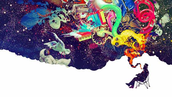 El cerebro y la creacion cientifica