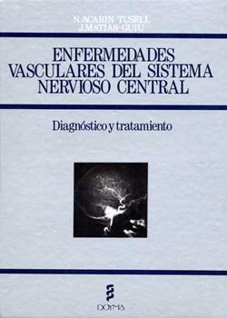 Enfermedades Vasculares del Sistema Nervioso Central (1989)